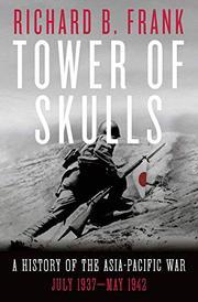 TOWER OF SKULLS by Richard B. Frank