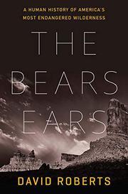 THE BEARS EARS by David Roberts