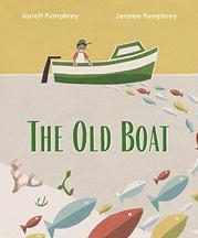 THE OLD BOAT by Jarrett Pumphrey