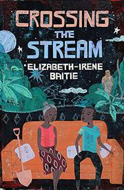 CROSSING THE STREAM by Elizabeth-Irene Baitie