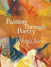 Passion Through Poetry by Vonita Buirski