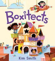 BOXITECTS by Kim Smith