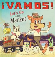 ¡VAMOS! LET'S GO TO THE MARKET by Raúl the Third