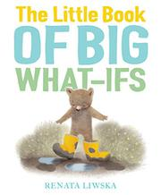 THE LITTLE BOOK OF BIG WHAT-IFS by Renata Liwska