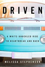 DRIVEN by Melissa Stephenson