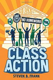 CLASS ACTION by Steven B. Frank