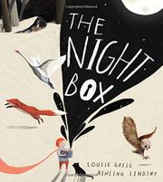 THE NIGHT BOX by Louise Greig