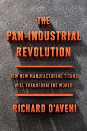 THE PAN-INDUSTRIAL REVOLUTION by Richard A. D'Aveni