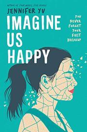 IMAGINE US HAPPY by Jennifer Yu