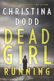 DEAD GIRL RUNNING  by Christina Dodd