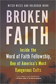BROKEN FAITH by Mitch Weiss