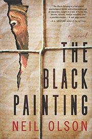 THE BLACK PAINTING by Neil Olson