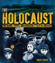 THE HOLOCAUST by Philip Steele