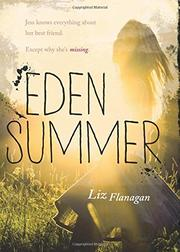 EDEN SUMMER by Liz Flanagan