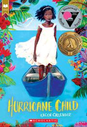 HURRICANE CHILD by Kheryn Callender