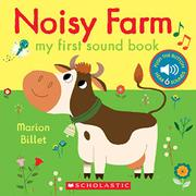 NOISY FARM by Marion Billet
