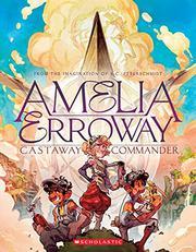 AMELIA ERROWAY by B.C. Peterschmidt