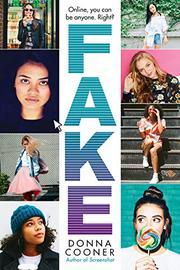 FAKE by Donna Cooner