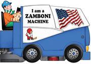 I AM A ZAMBONI MACHINE by Kevin Viola
