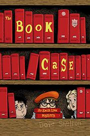 THE BOOK CASE by Dave Shelton