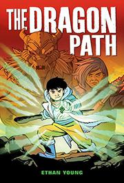 THE DRAGON PATH by Ethan Young