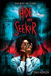 HIDE AND SEEKER by Daka Hermon