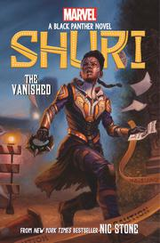 THE VANISHED by Nic Stone
