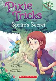SPRITE'S SECRET by Tracey West