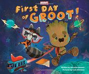 FIRST DAY OF GROOT! by Brendan Deneen