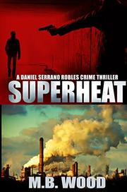 SUPERHEAT Cover