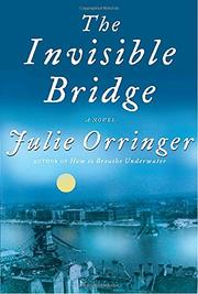 Cover art for THE INVISIBLE BRIDGE