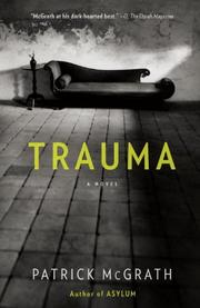 Book Cover for TRAUMA