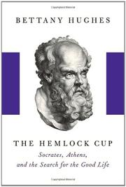 Cover art for THE HEMLOCK CUP