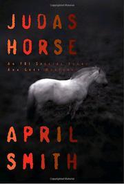 JUDAS HORSE by April Smith