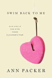 Book Cover for SWIM BACK TO ME