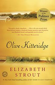 Olive kitteridge book review