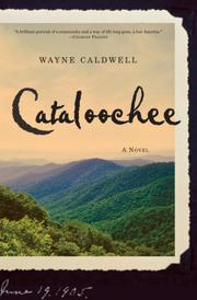 CATALOOCHEE by Wayne Caldwell