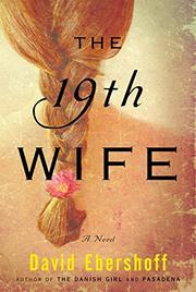 Book Cover for THE 19TH WIFE