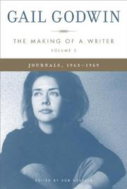 Book Cover for THE MAKING OF A WRITER, VOLUME 2
