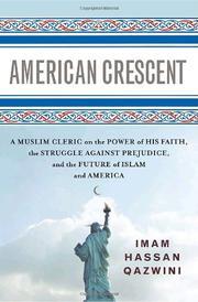Book Cover for AMERICAN CRESCENT