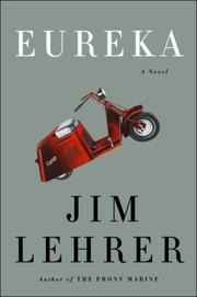 EUREKA by Jim Lehrer