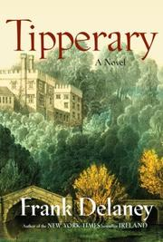 Book Cover for TIPPERARY