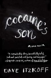 Cover art for COCAINE'S SON