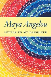 Cover art for LETTER TO MY DAUGHTER