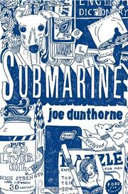Cover art for SUBMARINE