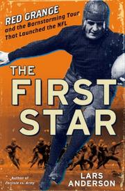 Book Cover for THE FIRST STAR