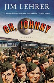 OH, JOHNNY by Jim Lehrer