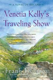 Book Cover for VENETIA KELLY'S TRAVELING SHOW