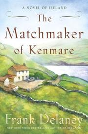 Cover art for THE MATCHMAKER OF KENMARE