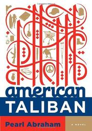 AMERICAN TALIBAN by Pearl Abraham